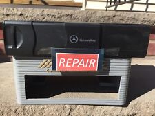 (WE REPAIR YOUR CD CHANGER) MERCEDES CD CHANGERMC3010 with 6 MONTHS WARRANTY