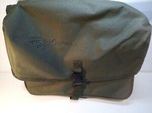 Shimano carryall Stalker And Floater Bag