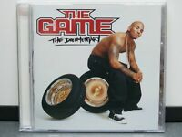 The Game Documentary [Clean] [Edited] (Rap) (CD Jan-2005 Interscope USA) NEW
