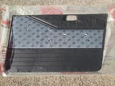 Pannello porta interno anteriore sinistro Fiat Uno 5 porte.  [215.16]