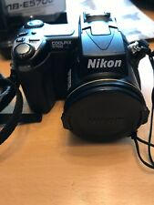 NIKON Coolpix 5700 Camera With Accessories Including MB-E5700 Battery Pack