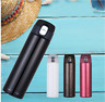 Thermos Vacuum Flask water bottle Insulated Stainless Steel Thermo Bottle 4