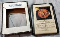 K.C. & The Sunshine Band 8-Track 1979 Do You Wanna Go Party 611 TK 70s Soul Funk