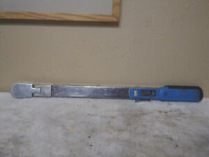 """Precision Instruments C3FR250F 1/2"""" Torque Wrench 50-250 Ft/Lbs *FREE SHIPPING*"""