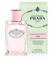 Prada Les Infusion de Rose Edp Eau de Parfum Spray 100ml NEU/OVP