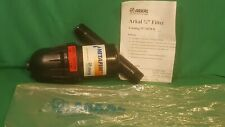 "Arkal Netifim Water, Irrigation Filter 120 Mesh 130 Micron 3/4"" NEW (Last One)"