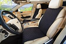 1 pc. Car Seat Cover Made Of New Technological Suede Great Durability