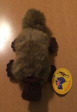 "Jimmy's Soft Toy Small Australian Platypus 9"""