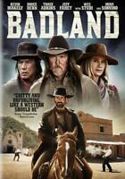 BADLAND NEW DVD