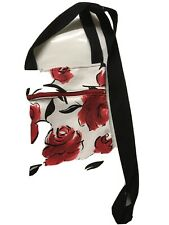 Small Red Roses🌹Messenger Bag 🌹