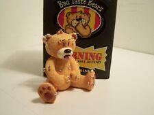 Bad Taste Bear-Ringo en caja (H3)