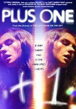1 DVD Plus One 2013 Rhys Wakefield