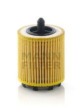 Oil Filter fits SAAB 9-3 2003-2011 (see details) MANN HU6007X = SAAB 12605566