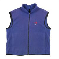 RARE Vintage THE NORTH FACE 'Extreme-Z' Fleece Jacket   Sleeveless Vest Gilet