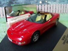 1/43 Vitesse (Portugal)  Chevrolet Corvette 1998
