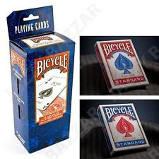Bicycle Playing Cards Standard Classic Deck Poker Size 12 Pack Bicycle Cards Set