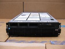 IBM MXE 460 8874-1RU Quad CPUs 16GB SAS 64Bit 39M2510