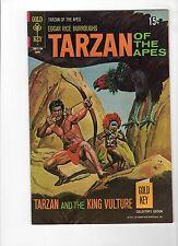 Tarzan #199 (Apr 1971, Western Publishing) - Fine