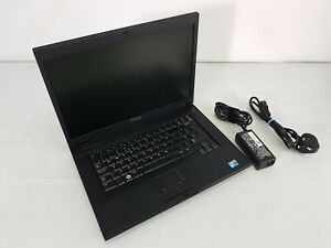 Dell Latitude E5500 15.6 in Laptop Core 2 Duo 2.00 GHz 4GB 128GB SSD Win 10 Pro