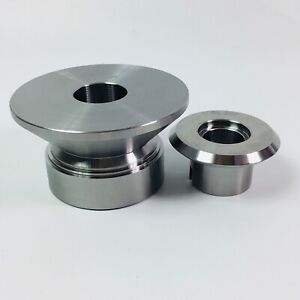 Stakesy's JD Squared BR-23 Bead Former Flanging Rolls
