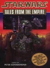 Star Wars: Tales from the Empire,Peter Schweighofer
