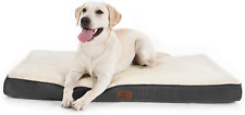 Extra Large Dog Bed For Large Dogs Cats Up To 100lbs Orthopedic Xl Dog Beds With