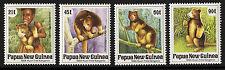 Papua New Guinea   1994   Scott # 819-822    Mint Never Hinged Set
