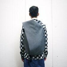 """COTE&CIEL 2011 Rucksack for MacBook Pro 17"""" Black Melange Trendy Backpack NEW"""