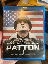 New listing Patton [Blu-ray] George C. Scott