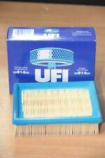 Filtre a air UFI 3081400 en 150 X 113 X 40mm pour MOTO GUZZI (voir listing)