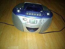 Radio, Kasettenspieler, Radiorecorder, CD Player, CTR-CD 1003 Universum
