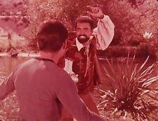 """RARE 1966~STAR TREK """"SHORE LEAVE""""~DELETED SCENE~35mm FILM CLIP/SLIDE~LOT 278"""