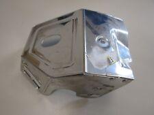 Abschirmblech Turbolader Astra F/G Zafira A 1.7 Diesel ORIGINAL OPEL 860696