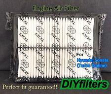 AF28113-C1500 ENGINE AIR FILTER FOR SONATA TURBO ENGINE ONLY