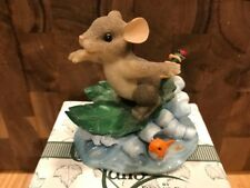 Dean Griff Charming Tails Hang Ten Surfing Mackenzie Mouse 83/103 in Box