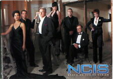 NCIS FIRST 72 EPISODES 2012 RITTENHOUSE ARCHIVES NON-SPORT UPDATE PROMO CARD P2