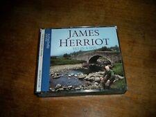 James Herriot-Tierarzt in ein Spin - 3 CD Hörbuch Werbeantwort