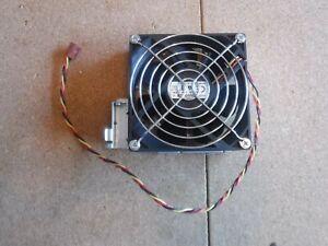 HP Pro 3300 Series SFF - Case Fan - 644493-001