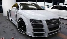AUDI TT 8N MK1  BODY KIT (LOOK LIKE RS MODEL)