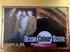 Ocean Colour Scene Sessions CASSETTE TAPE BOOTLEG  1996