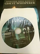 Ghost Whisperer – Season 2, Disc 3 REPLACEMENT DISC (not full season)