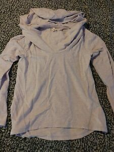 Lucy Small Womens Hoodie