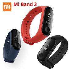 """Xiaomi Mi Band 3 Smart Wristband With 0.78"""" OLED Touch Screen Waterproof"""