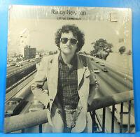 RANDY NEWMAN  LITTLE CRIMINALS LP 1977 ORIGINAL SHRINK NICE CONDITION! VG+/VG!!D