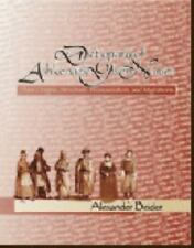 A Dictionary of Ashkenazic Given Names : Their Origins, Structure,