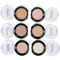 6 Colors Smooth Makeup Contour Face Foundation Powder Cream Concealer Blush New