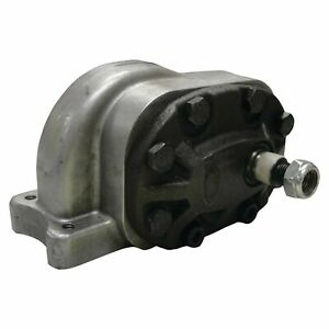 Hydraulic Pump For Case International Tractor 1586 Others-120114C91 120114C92