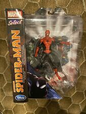 Marvel Select Superior Spider-man / New Unopened / Diamond Select Toys