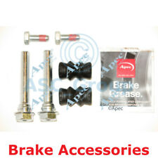 Apec Braking Disc Brake Lucas Caliper Slider Bolt Guide Pin Kit CKT1014