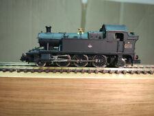 Dapol 45xx ND-019 N Gauge 4554 BR Unlined Black
